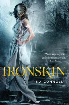 Ironskin - Connolly, Tina