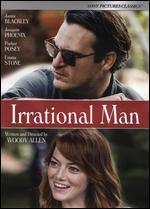 Irrational Man [Includes Digital Copy] [UltraViolet] - Woody Allen