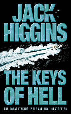 The Keys of Hell - Higgins, Jack