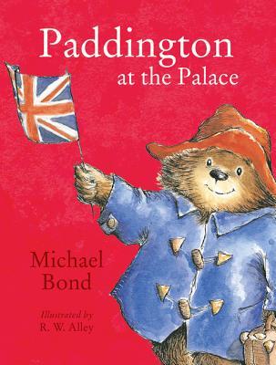 Paddington at the Palace - Bond, Michael