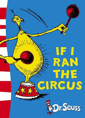 If I Ran the Circus -
