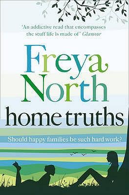 Home Truths - North, Freya