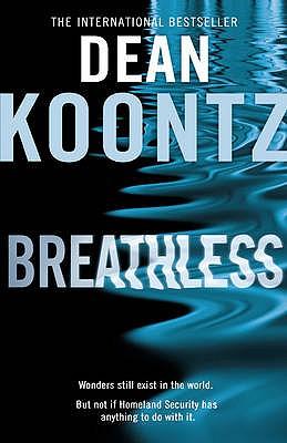 Breathless - Koontz, Dean