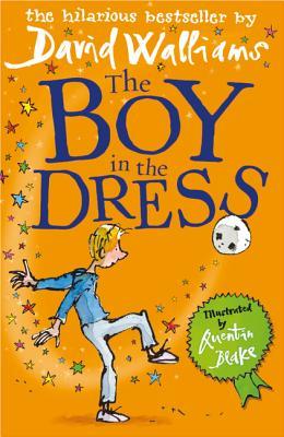 The Boy in the Dress - Walliams, David