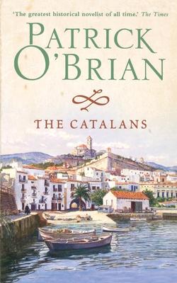 The Catalans - O'Brian, Patrick