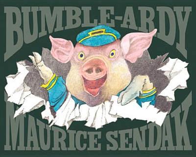 Bumble-Ardy - Sendak, Maurice