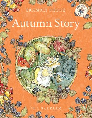 Autumn Story -