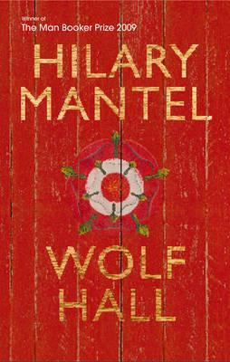 Wolf Hall - Mantel, Hilary