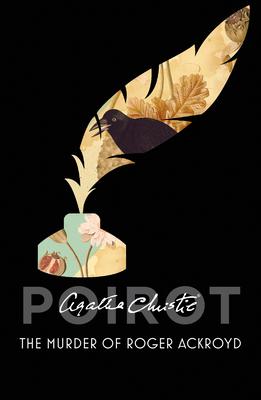 The Murder of Roger Ackroyd - Christie, Agatha