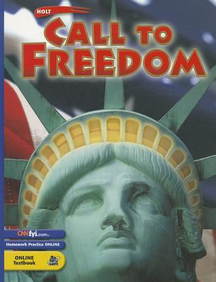 Call to Freedom - Stuckey, Sterling, and Kerrigan Salvucci, Linda, and Irvin, Judith (Consultant editor)