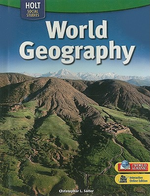 World Geography - Salter, Christopher L