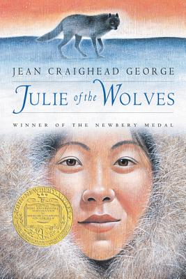 Julie of the Wolves - George, Jean Craighead