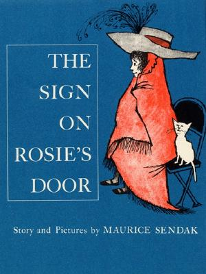The Sign on Rosie's Door -
