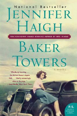Baker Towers - Haigh, Jennifer