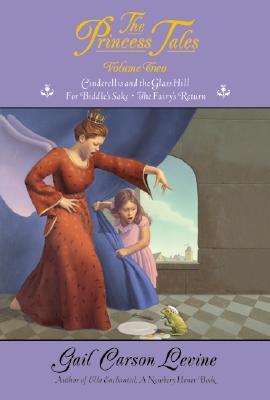 The Princess Tales, Volume 2 - Levine, Gail Carson (Illustrator), and Elliott, Mark (Illustrator)