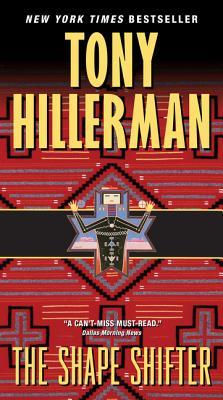 The Shape Shifter - Hillerman, Tony