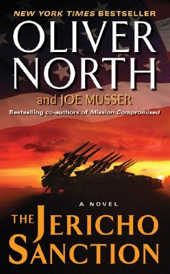 The Jericho Sanction - North, Oliver, and Musser, Joe