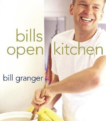 Bill's Open Kitchen - Granger, Bill