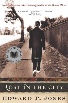 Lost in the City - Jones, Edward P