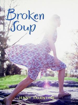 Broken Soup - Valentine, Jenny