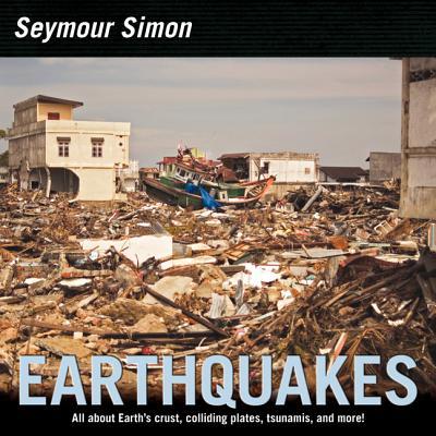 Earthquakes - Simon, Seymour