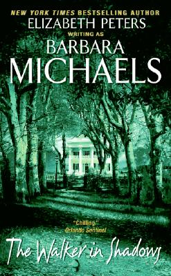 The Walker in Shadows - Michaels, Barbara