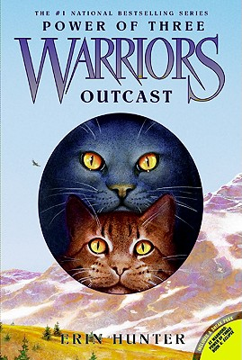 Outcast - Hunter, Erin L