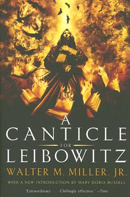 A Canticle for Leibowitz - Miller, Walter M