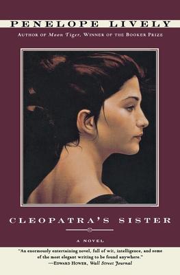 Cleopatra's Sister - Lively, Penelope