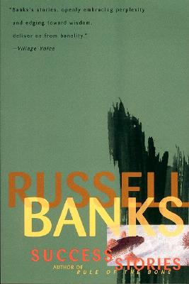 Success Stories - Banks, Russell, and Patten, Arturo
