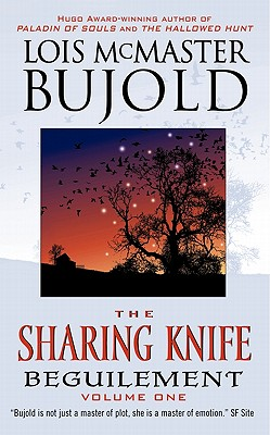 Beguilement - Bujold, Lois McMaster