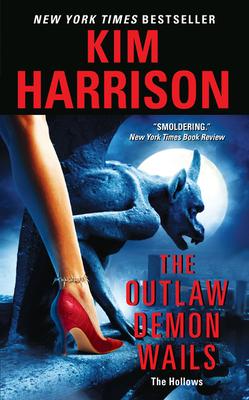 The Outlaw Demon Wails - Harrison, Kim