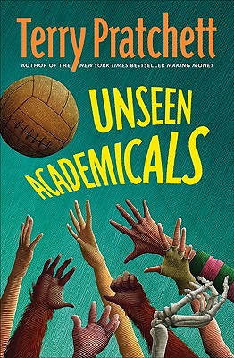 Unseen Academicals - Pratchett, Terry