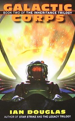 Galactic Corps - Douglas, Ian