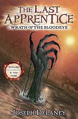 Wrath of the Bloodeye - Delaney, Joseph