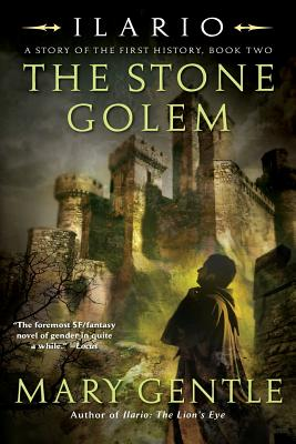 The Stone Golem: A Story of the First History - Gentle, Mary