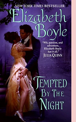 Tempted by the Night - Boyle, Elizabeth, Dr.