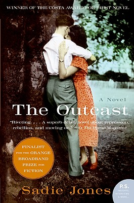 The Outcast - Jones, Sadie