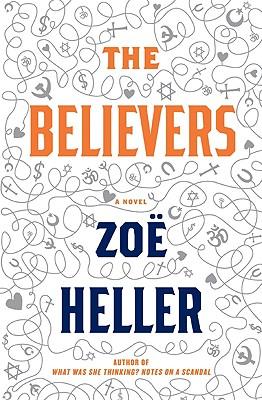 The Believers - Heller, Zoe