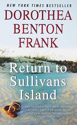 Return to Sullivans Island - Frank, Dorothea Benton