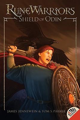 Shield of Odin - Jennewein, James, and Parker, Tom S