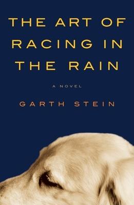 The Art of Racing in the Rain - Stein, Garth