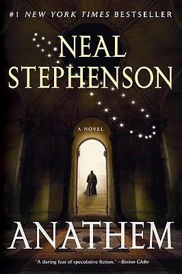 Anathem - Stephenson, Neal