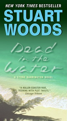 Dead in the Water - Woods, Stuart