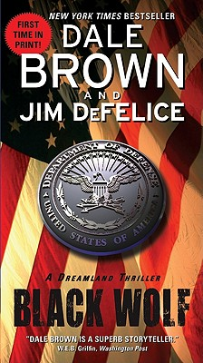 Black Wolf - Brown, Dale, and DeFelice, Jim