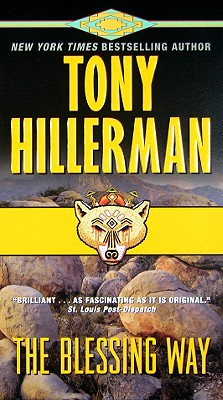 The Blessing Way - Hillerman, Tony