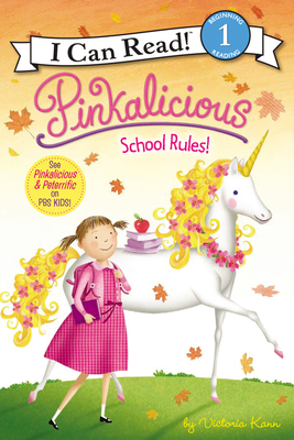 School Rules! - Kann, Victoria