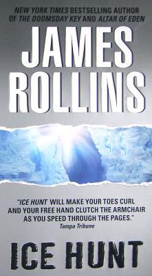 Ice Hunt - Rollins, James