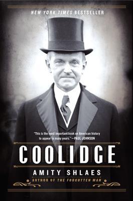 Coolidge - Shlaes, Amity