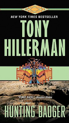 Hunting Badger - Hillerman, Tony